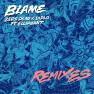 Blame (Champagne Drip Remix)