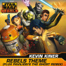 Rebels Theme (Flux Pavilion's The Ghost Remix/From