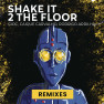 Shake it 2 the floor (Cahio Radio Mix)