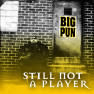Still Not a Player (Remix) (A Cappella)