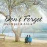Don't Forget (Mật Danh Iris OST)