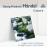 Handel: Il pastor fido, Overture, HWV 8a - 1. (without tempo indication) - Lentement
