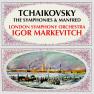 Tchaikovsky: Manfred Symphony, Op.58, TH.28 - 2. Vivace con spirito