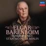 Elgar: Symphony No. 1 in A Flat Major, Op. 55 - 2. Allegro molto