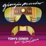 Tom's Diner (Leu Leu Land Remix)