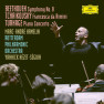 Turnage: Piano Concerto - 1. Rondo-Variations