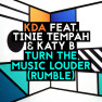 Turn the Music Louder (Rumble) (Extended Mix)