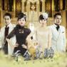别来无恙 / Chia Tay Có Sao Không (Thiên Kim Nữ Tặc OST)