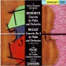 Concerto For Violin And Orchestra - II. Langsam