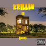 Krillin In Yo Hood