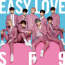 Easy Love (Japanese Ver.)