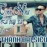 Tình Như Lá Bay Xa (DJ Phơ Nguyễn Mix)