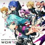 WORLD'S END -Off Vocal-