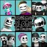 Alone (LUCA LUSH Remix)