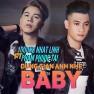 Đừng Giận Anh Nhé Baby (Beat)