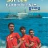 Sôi Lên Hào Khí Việt Nam