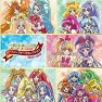 Miracle Go! Princess Precure