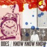 KNOW KNOW KNOW (TV Size - Bluray Source)