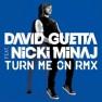 Turn Me On (Sebastien Drums Remix)