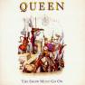 Queen Talks
