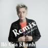 Anh Không Yêu Cô Gái Đó (Remix) (Beat)