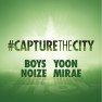 #Capture The City