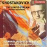The Limpid Stream, Op. 39: Act II: Coda: Presto