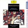 Symphony No. 5 In D Minor, Op. 47- I. Moderato