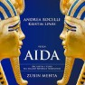 Verdi Aida  Act 4 -- O Terra, Addio; Addio Valle Di Pianti
