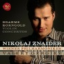 Violin Concerto In D Major, Op. 35: Violin Concerto In D Major, Op. 35: II. Romance. Andante