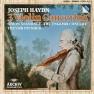 Violin Concerto In A, Hob. VIIA No.3 - 2. Adagio Simon Standage