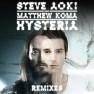 Hysteria (Terace Remix)