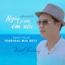 Liên Khúc Ngày Xưa Em Nói (Deep House Tropical Mix Beat) - Viết Trung
