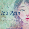 Have You Ever Looked Up At The Rain