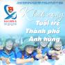 Tuổi Trẻ Việt Nam Ơi